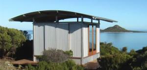 WEB Cabin