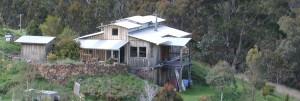 Ridgeway House North Aspect