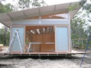 WA-Cabin-under-cosntructio